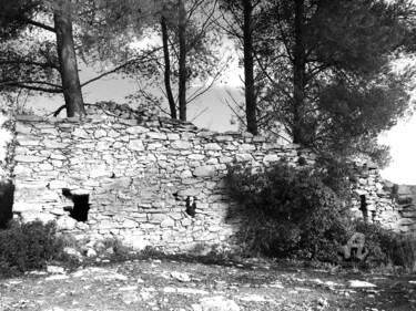 la berberie du relai de la diligence de Marseille à Toulon
