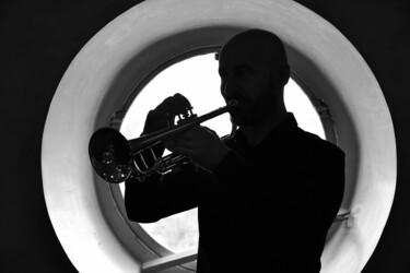 Le joueur de trompette