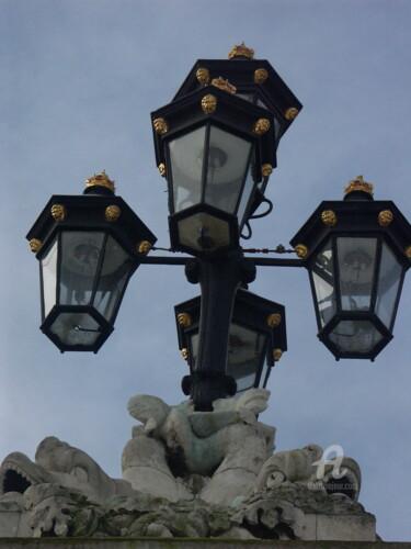 luminaires londonien