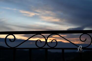balustrade castellane